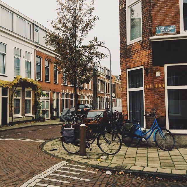 Haarlem. Netherlands