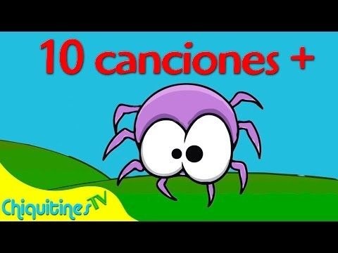 Youtube Canciones Infantiles Canciones Infantiles Preescolar Canciones De Niños