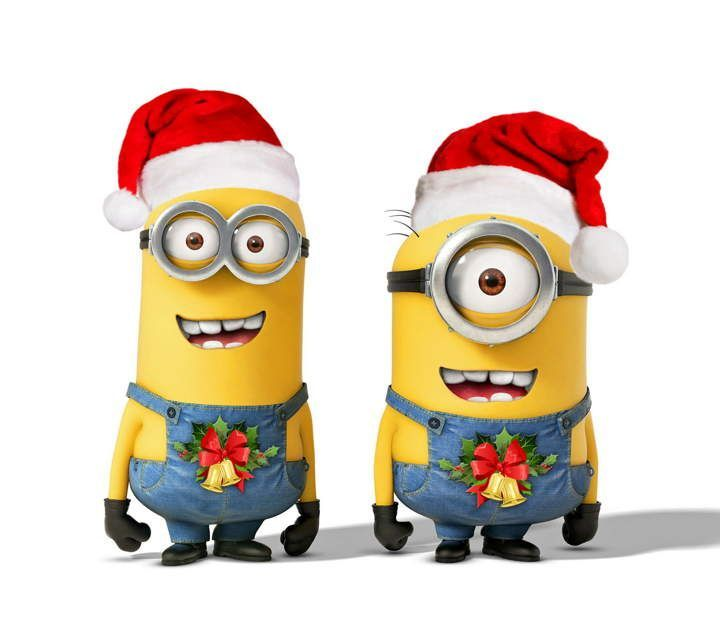Merry christmas Funny quotes for cards, minions christmas wishes ...