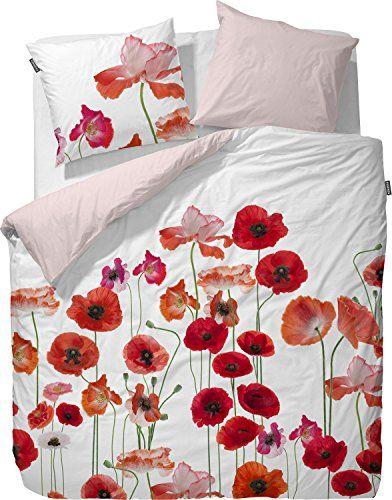 Essenza Bettwasche Poppy Forest Multi 135 X 200 Cm Es Https Www Amazon De Dp B01n5lfkgn Ref Cm Sw R Pi Dp X U Mit Bildern Wendebettwasche Bettwasche Blumen Online