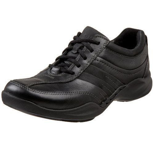 London, Brogues Homme, Noir (Black), 43 EUEcco