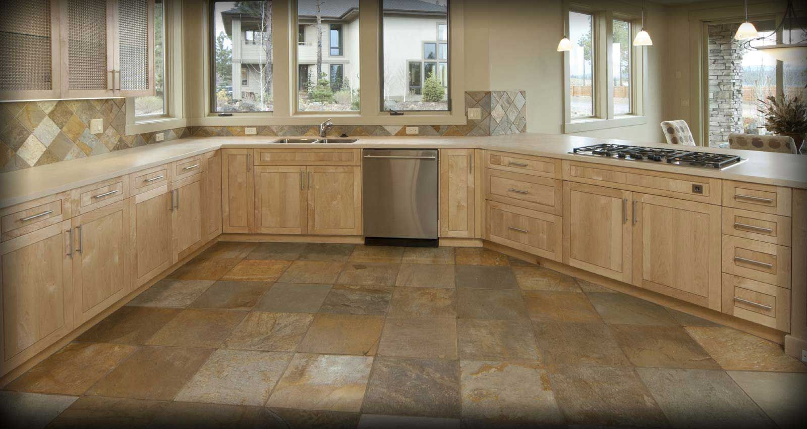 Kitchen Stone Floor Kitchen Floor Ideas Full Size Of Tile Pattern Ideas For Kitchen