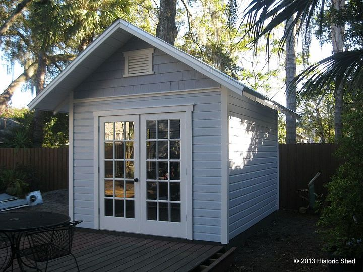 Custom Home Office Shed In 2020 Shed Custom Homes Shed Design