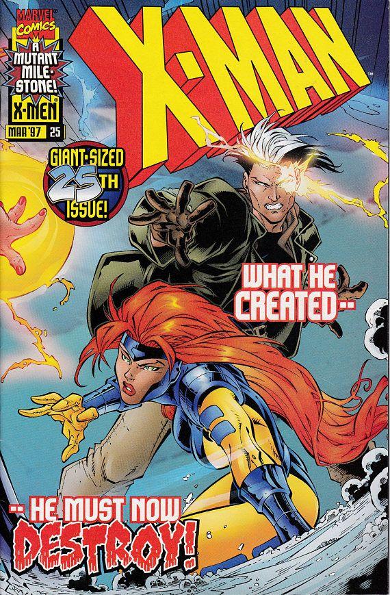 Age of X-Man Prisoner X #1 Lee Variant Marvel 2019 1st Print Unread NM