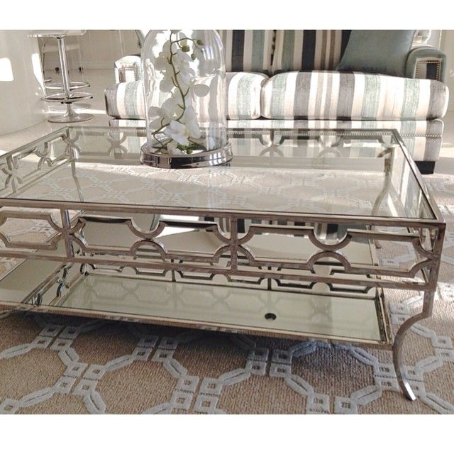 Beautiful @nsinteriordesign Added Our Abigail Coffee Table To One Of Her Clientu0027s  Spaces. Looks Stunning