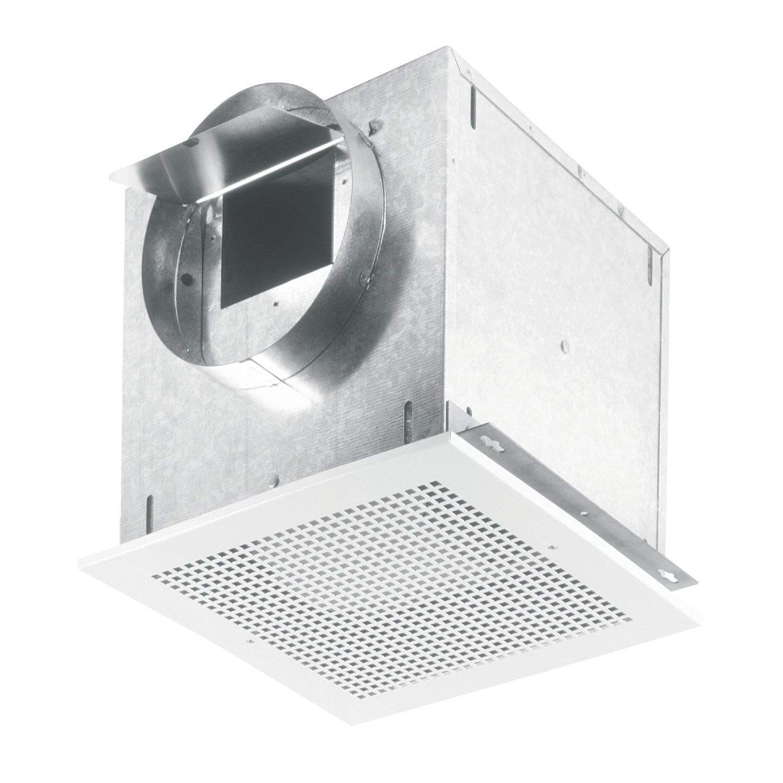 Broan L300kmg Ventilator 277 Cfm Built In Household Ventilation