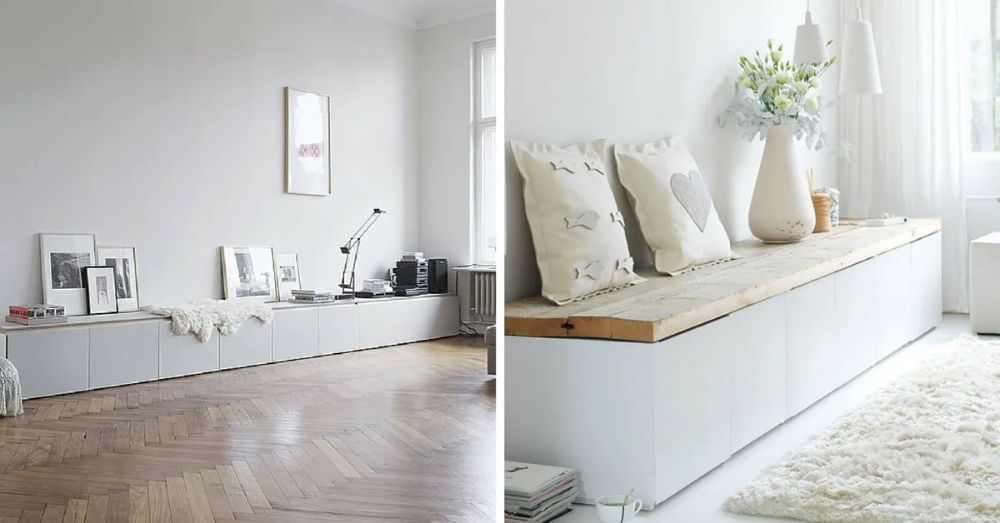 The 15 Best Ikea Hacks You Have to Try