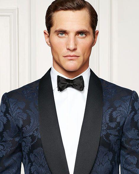 Anthony Jacquard Dinner Jacket. Prom TuxedoDinner JacketsLinen SuitWedding  TuxedosSport CoatsSuit JacketsRalph LaurenTrousersLabel