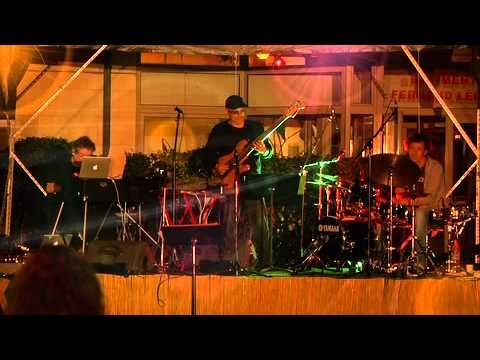 """all along the Watchtower/Francis Lockwood """"jimi's colors """" - YouTube"""