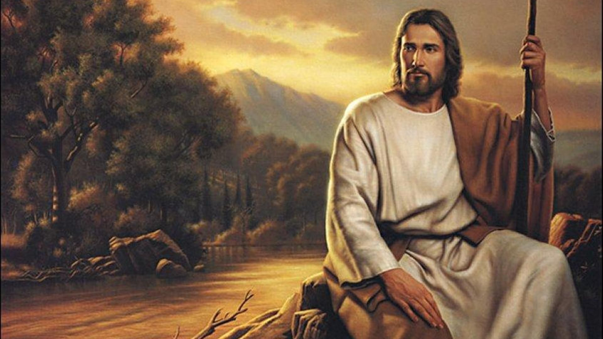 Jesus Hd Wallpaper Jesus Pictures For Background New Wallpapers