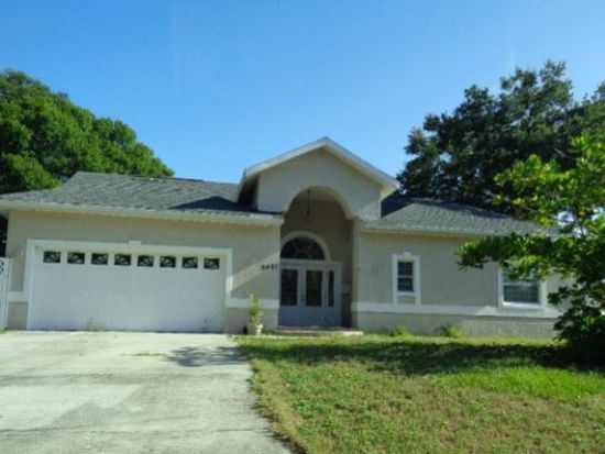 2421 69th Ave S Saint Petersburg Fl 33712 Zillow House