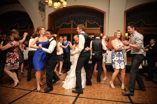 The Top 20 Wedding Songs To Add Your Reception Playlist