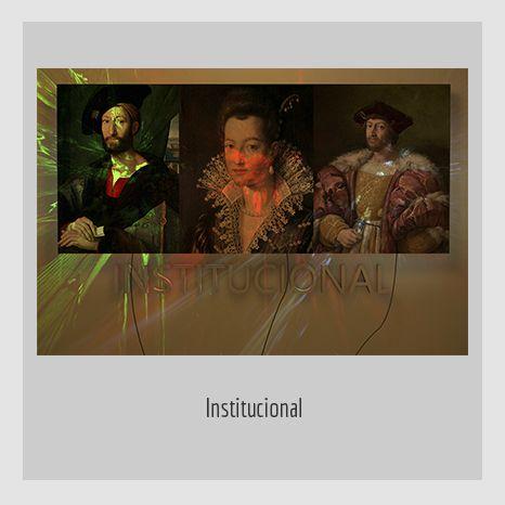 INSTITUCIONAL.  YENY CASANUEVA Y ALEJANDRO GONZÁLEZ. PROYECTO PROCESUAL ART.