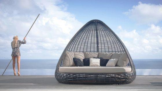 skyline design du mobilier de jardin de
