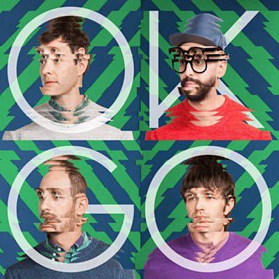 Ok Go The Writing S On The Wall Lyrics The Writing S On The Wall Lyrics Ok Go Shazam Ok Go Ghost Album Alternative Rock