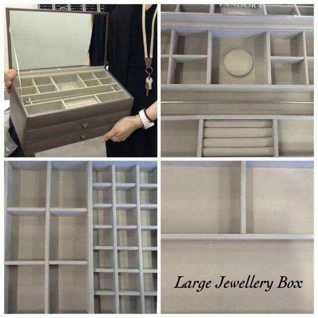 Pandora Large Jewelry Box Pandora Jewelry Box Pandora Jewelry Pandora Jewelry Charms