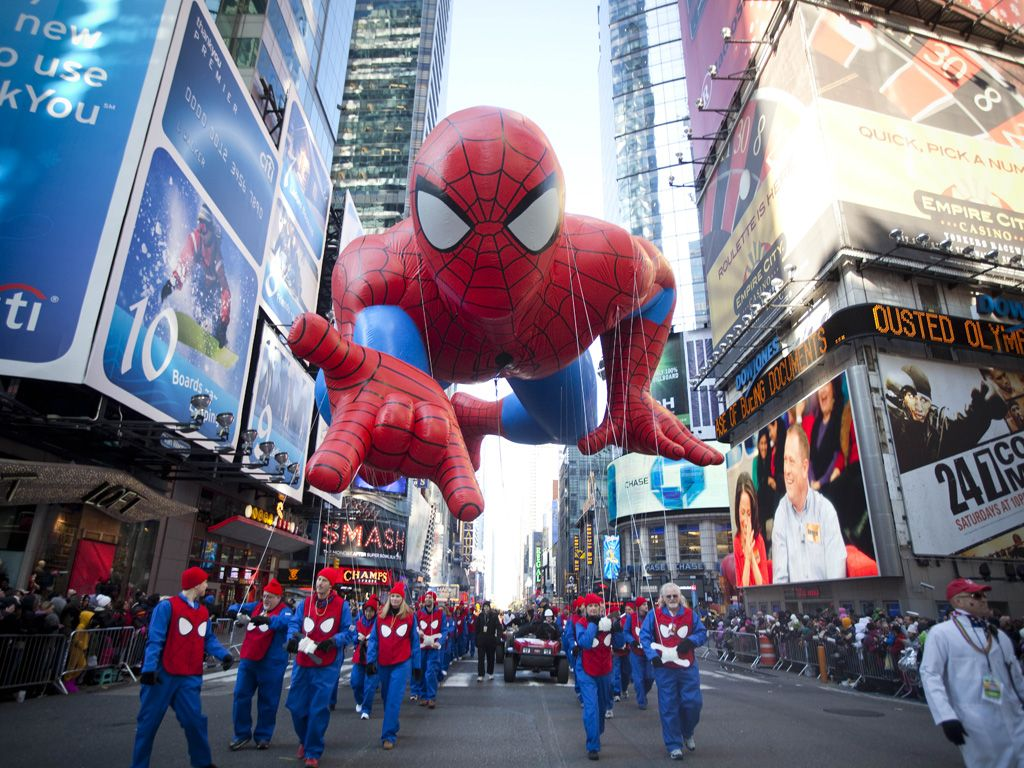 Top 10 Best Thanksgiving Day Parades Macy S Thanksgiving Day Parade Macy S Thanksgiving Day Parade Thanksgiving Day Parade