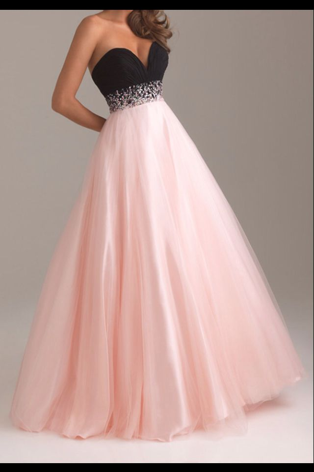 My Prom Dress | vestido ocasión especial | Pinterest | Vestiditos ...