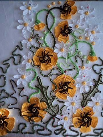 Irish crochet &: Мастер Светлана Тимошина #irishlacecrochet Irish crochet &: Мастер Светлана Тимошина #irishcrochetflowers