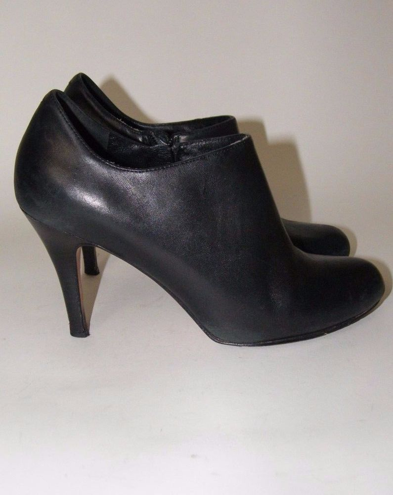 Cole Haan Leather Medium (B, M) 7 Heels for Women | eBay. Women Shoes HeelsWomen's  ShoesNike AirAnkle ...