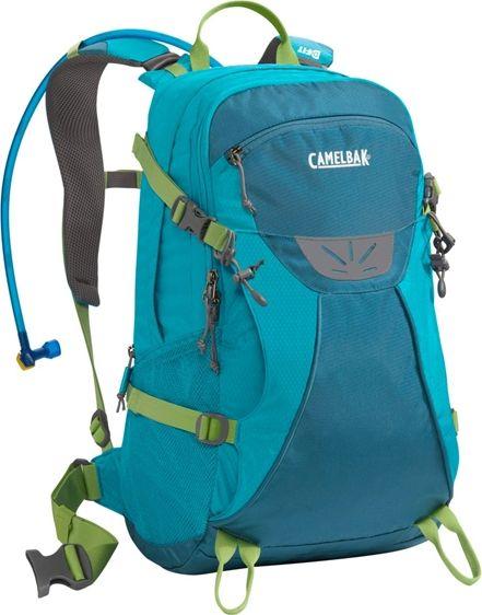 CamelBak | WOMEN'S TRINITY 100 Oz. (3L) Technical Hydration Pack ...