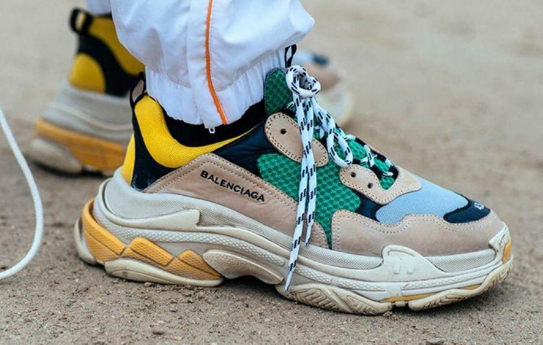 Shoe…   Trending fashion shoes