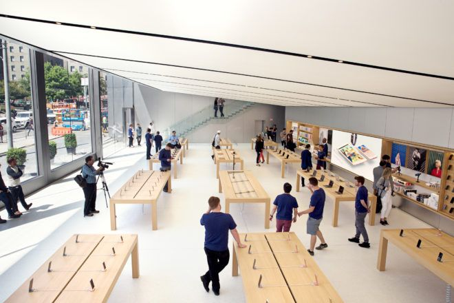 Apple Is Still Making BillionsJust Not As Many #ITBusinessConsultants