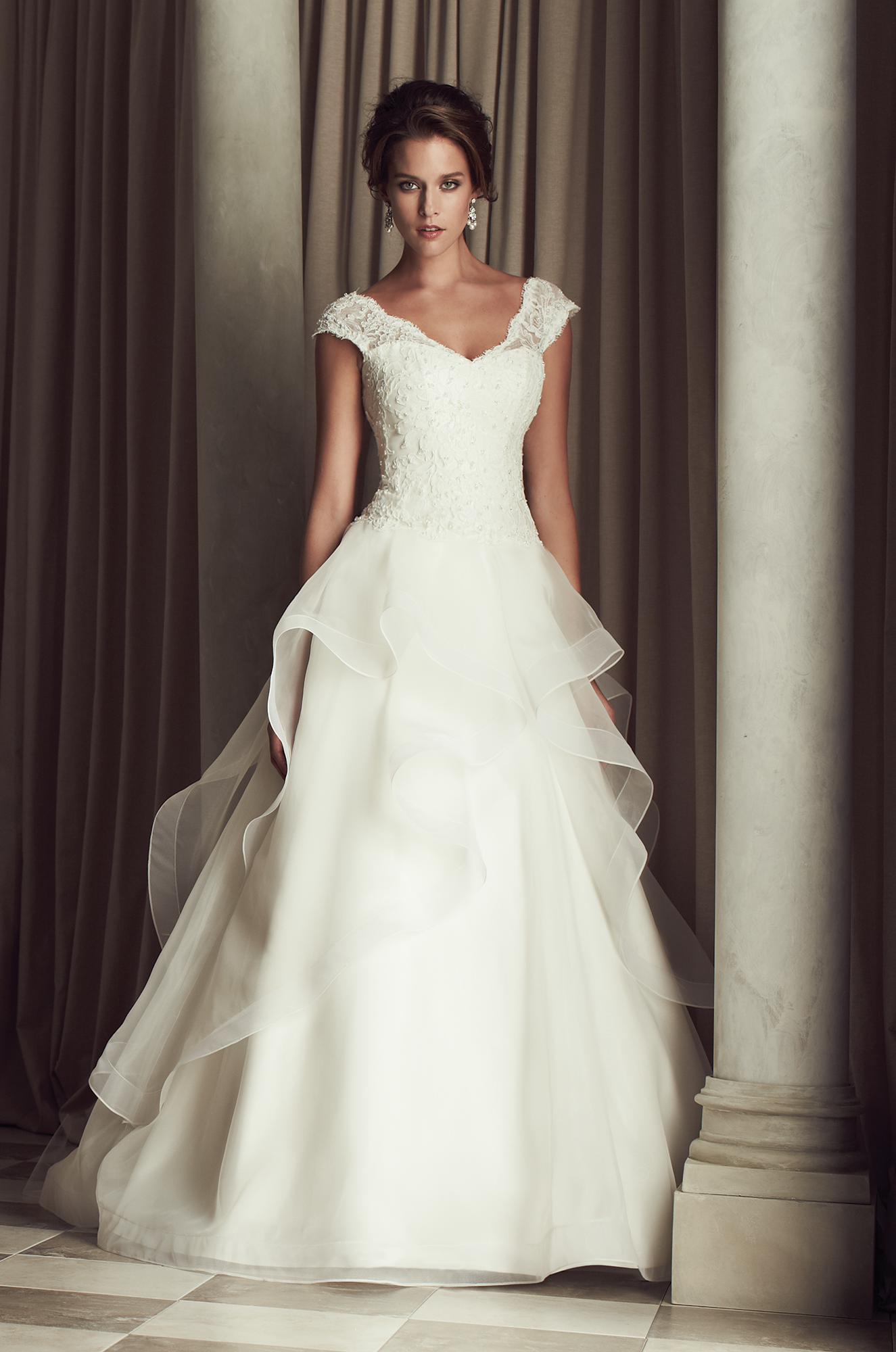 Paloma blanca wedding dresses 2014 vestidos de noiva vestido e divine paloma blanca wedding dresses 2014 collection junglespirit Image collections