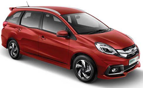 Harga Honda Mobilio Spesifikasi Fitur Kredit Honda Mobilio Sales Ricky 082221011136 Honda Mobil Mobil Sport