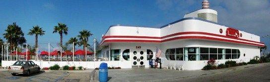 Ruby S Diner Redondo Beach Ca