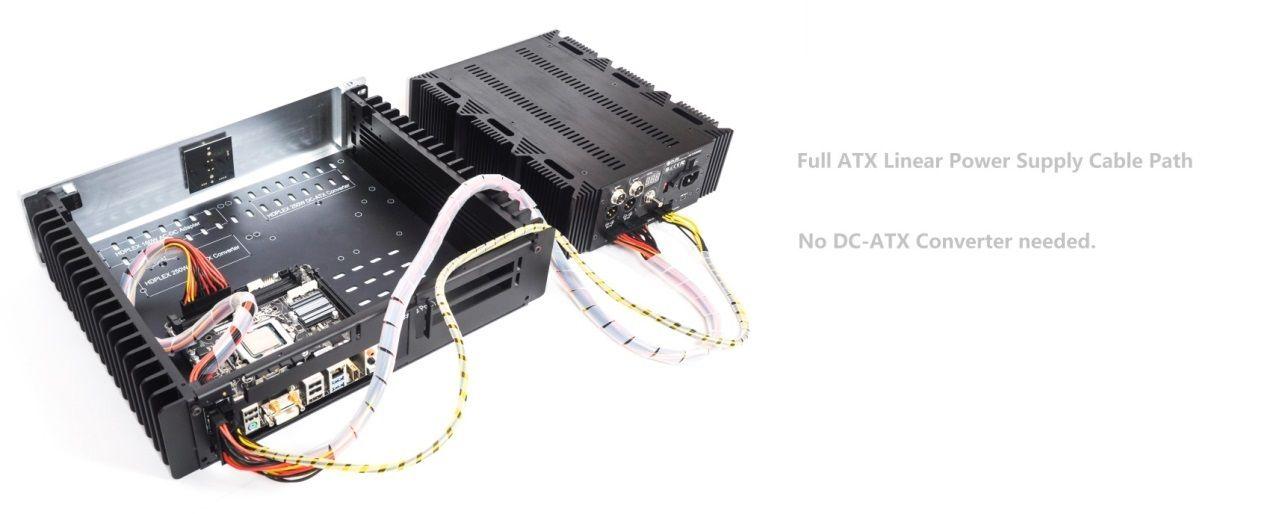 HDPLEX-Fanless-400W-ATX-Linear-Power-Supply-with-Modular-ATX-Output ...
