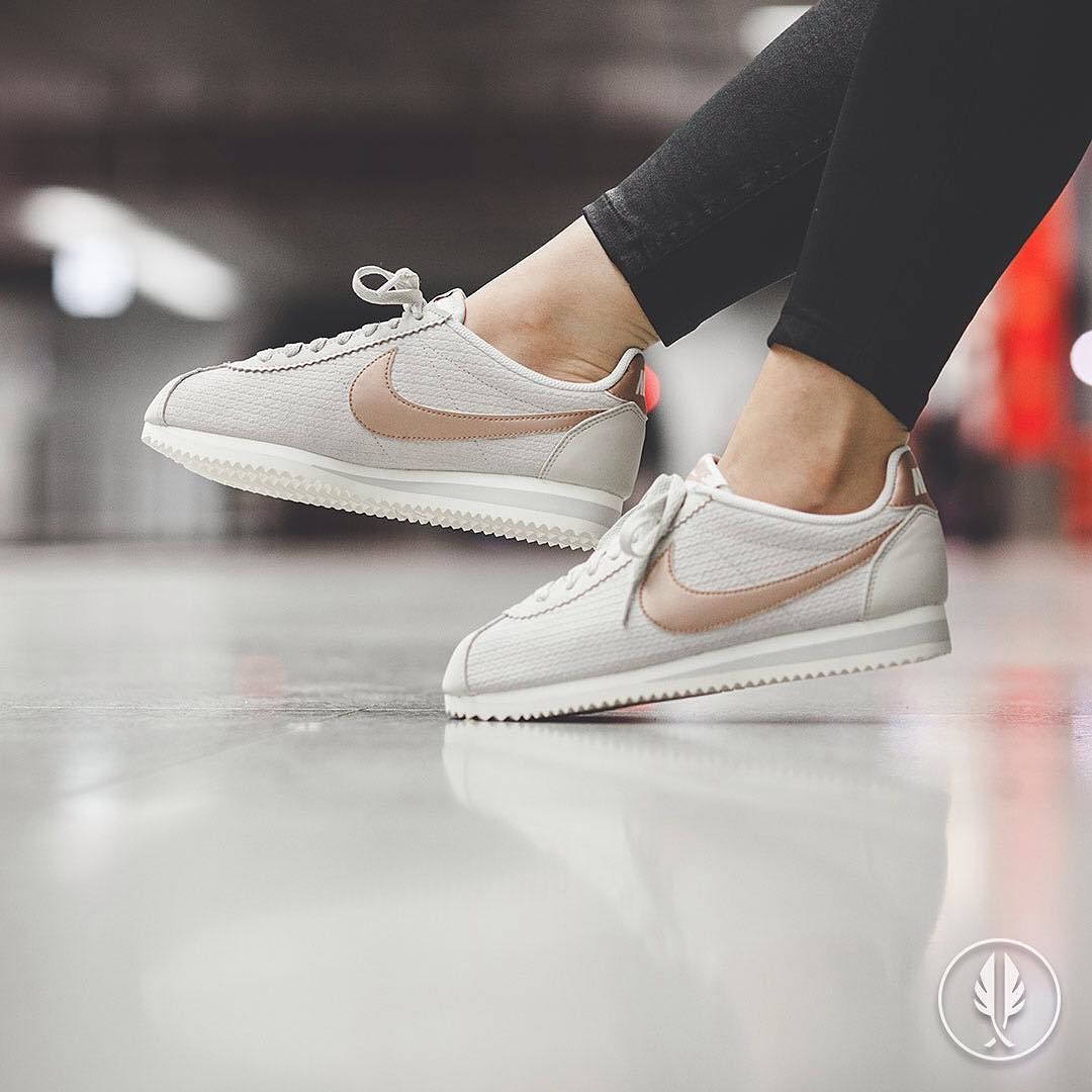 Nike W Classic Cortez Leather Lux