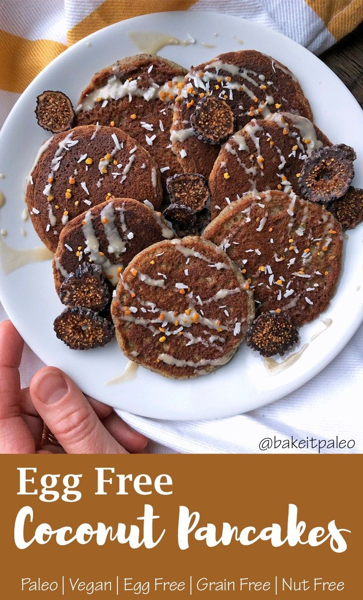 tapioca starch pancakes vegan