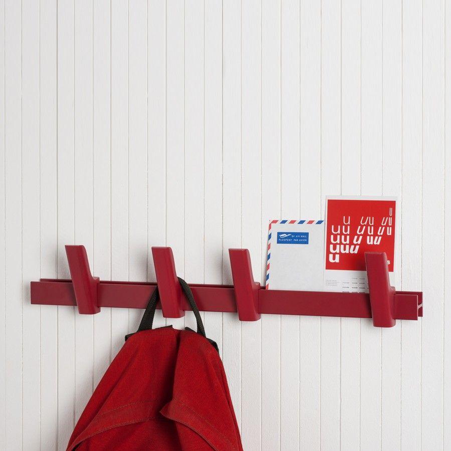 Hay Garderobe garderobe beam hay beam ist eine außergewöhnlich stabile und