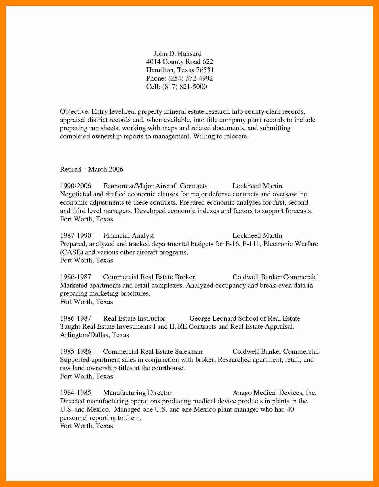 23 Medical Billing Resume Examples Job
