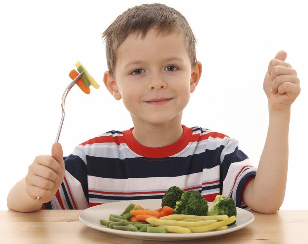 ازاي تقنعي ابنك ياكل الخضروات Kids Meals Food Allergies Healthy Work Snacks