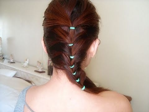 Simple And Easy Hairstyles You Can Try Everyday Amazing Hairstyles