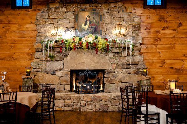 Dallas, GA > Indigo Falls Events | Garden Wedding Venues ...