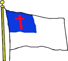Steve S Christian Flag Page Christian Flag Christian Childrens Church