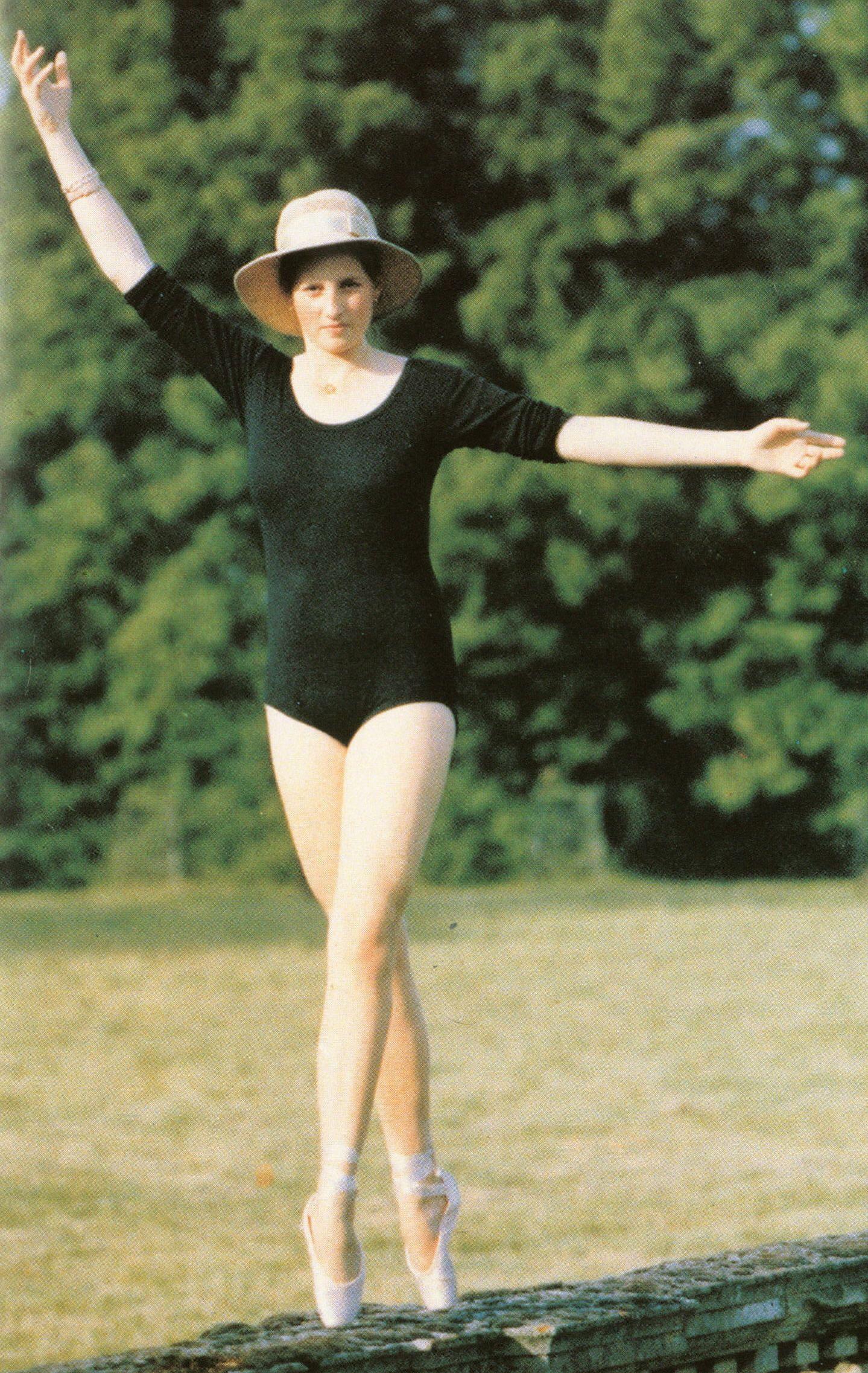 Image result for lady diana balet