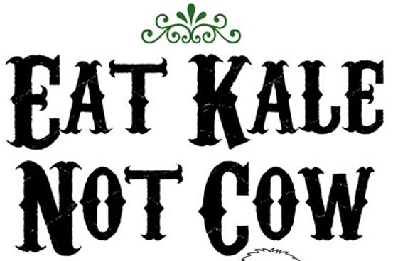 kale:life food.