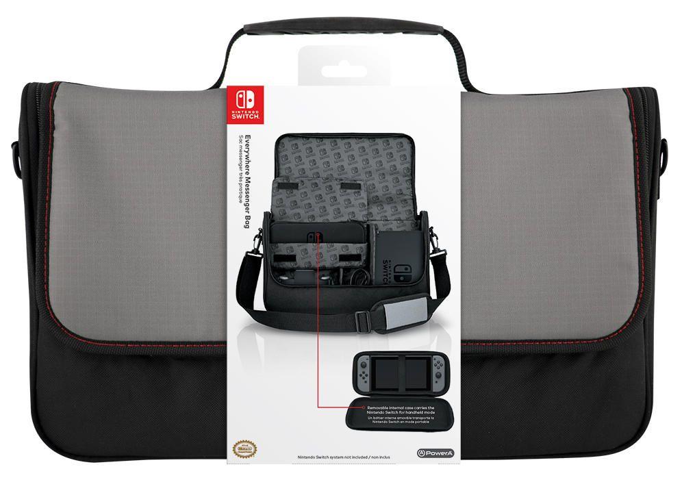 factory outlets quality design various design Sac de transport (messenger bag) - Switch   Nintendo Switch ...
