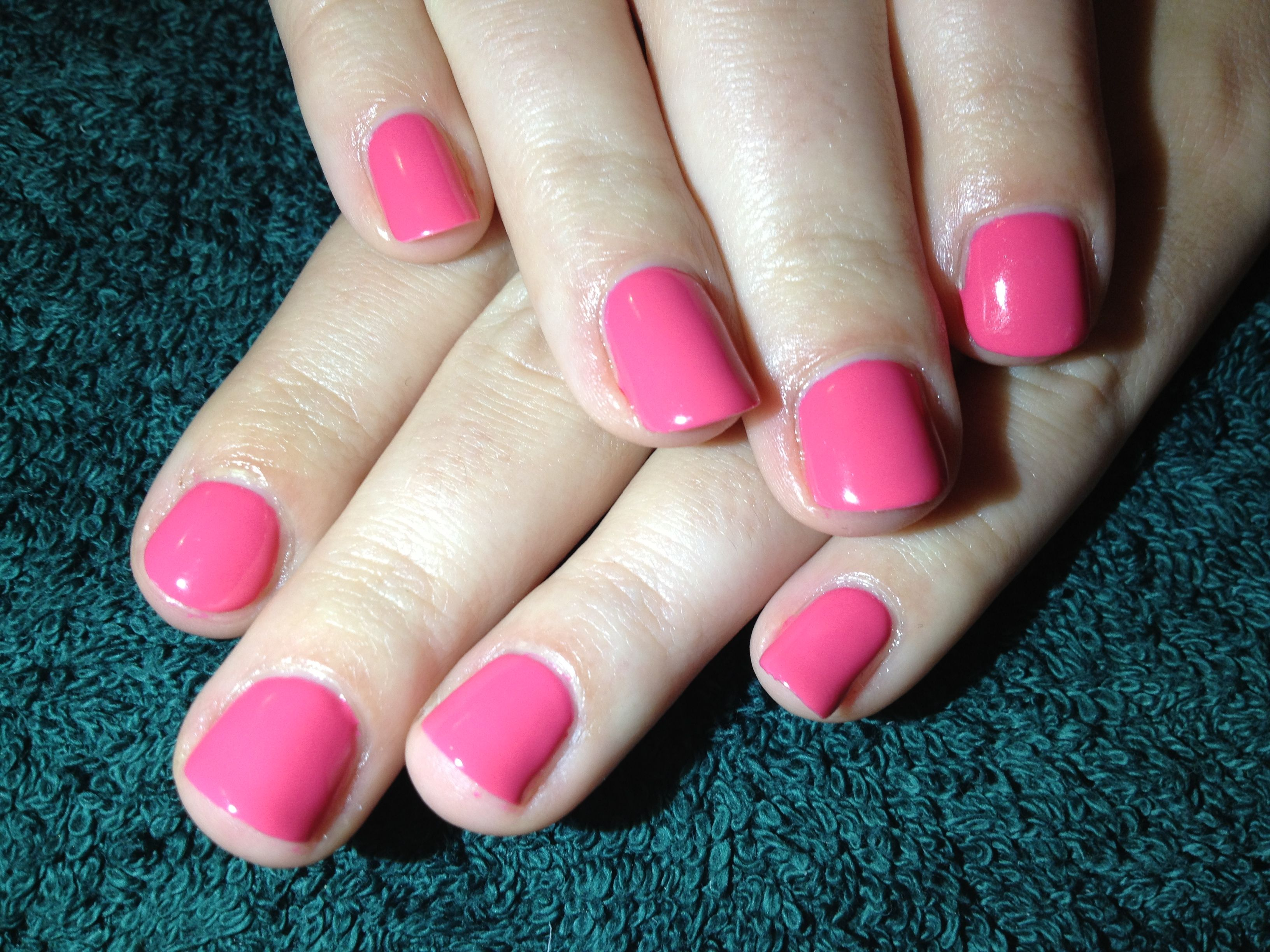Soak up the Sun! | Jessica Geleration Nails all done by me ...