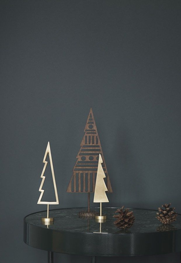 Ferm Living Christmas collection | New furniture & homeware finds | These Four Walls blog