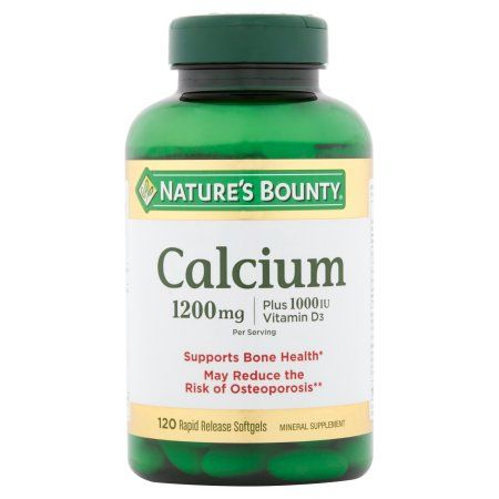 19+ Calcium and vit d for osteoporosis info