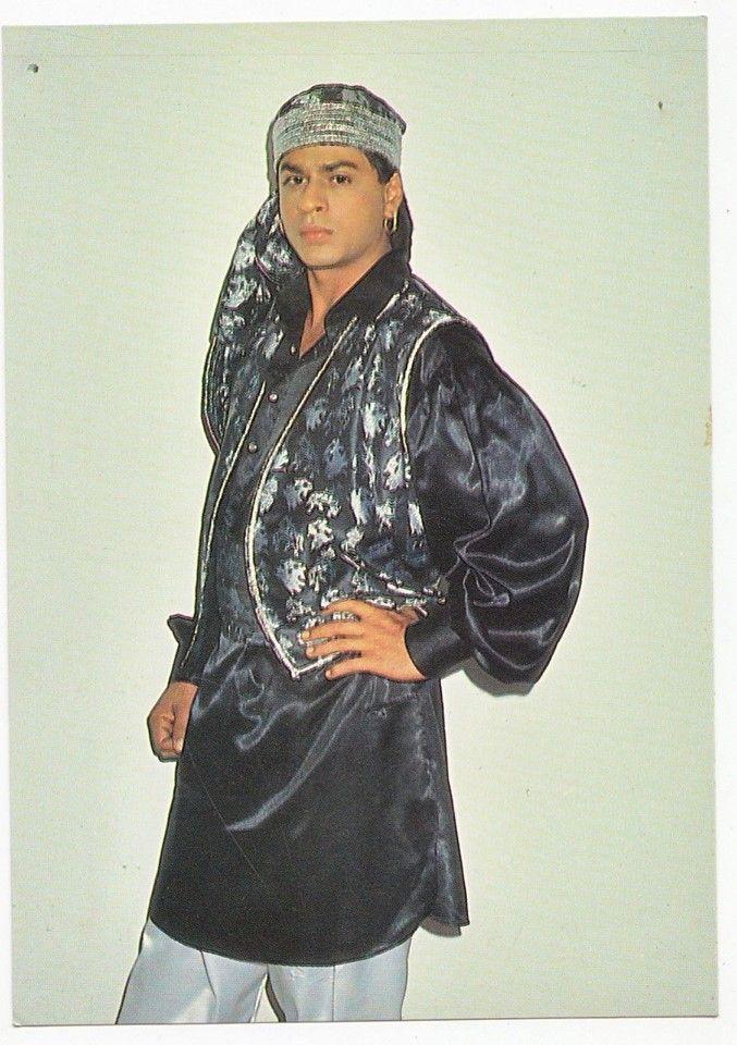 Zamaana Deewana (1995)   Shah rukh khan movies, Shahrukh ...