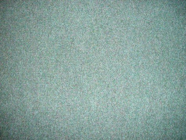 All of your classrooms had this exact carpet.