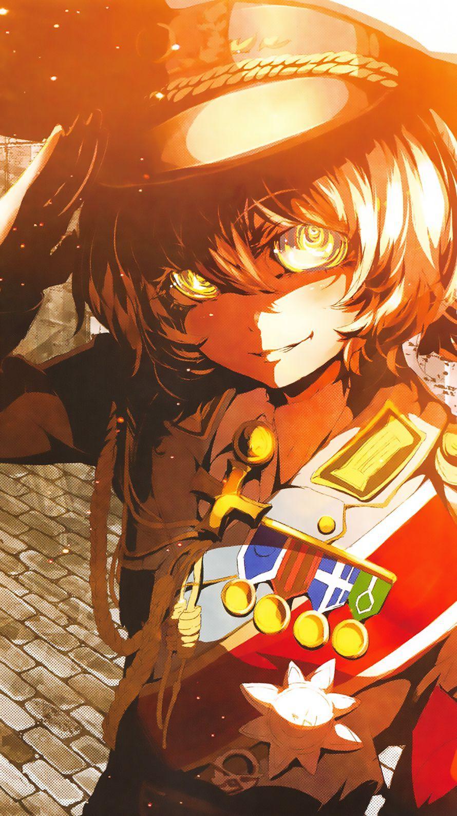 アニメ かっこいい画像」の画像検索結果 | anime/comic | pinterest