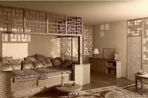 Can suggest asian decor home oriental think