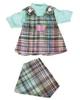 Oblečenie pre bábiky - 32 cm - Oblečenie pre dievča